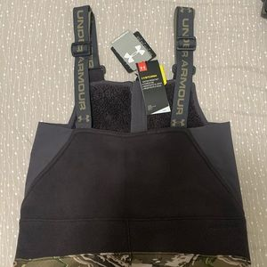 Under Armour Storm Stealth Hunting Bib Camo Overal
